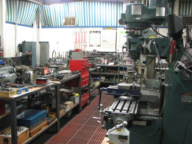 erics automotive machine shop - 640×480